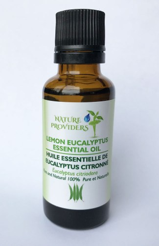 Lemon-Eucalyptus